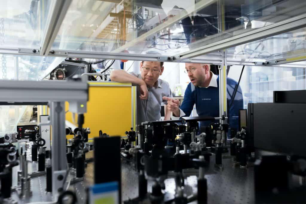 Inspektionen, Qualitätskontrolle und Qualitätssicherung in China